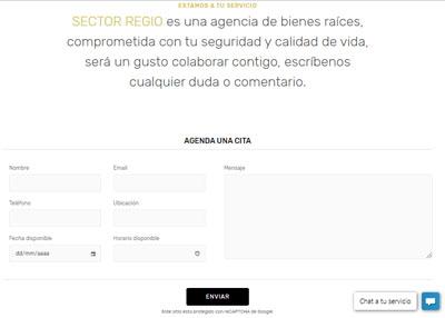 imagen de página web de Remantic